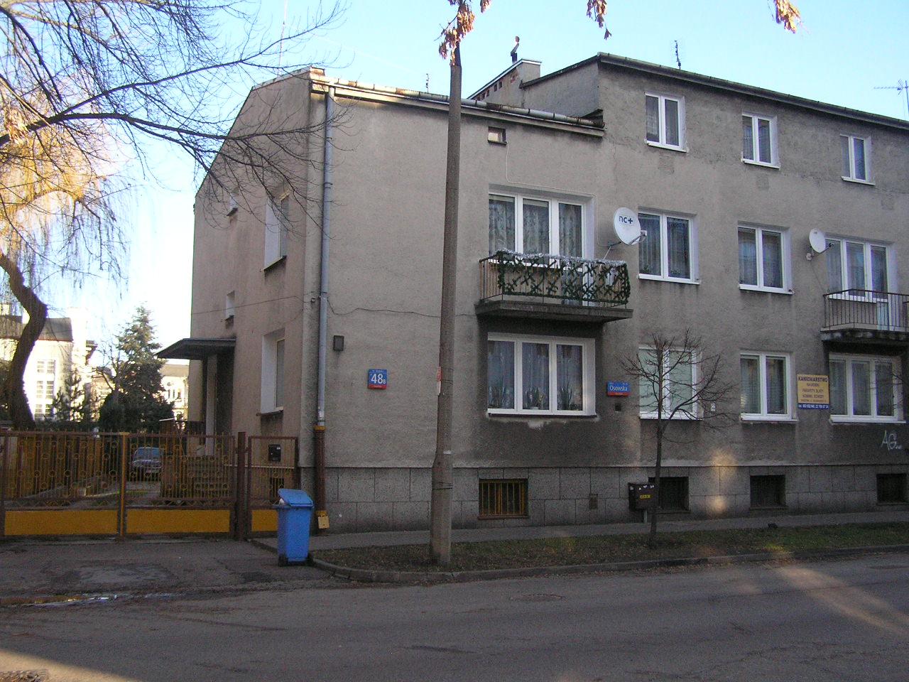 Osowska 48B