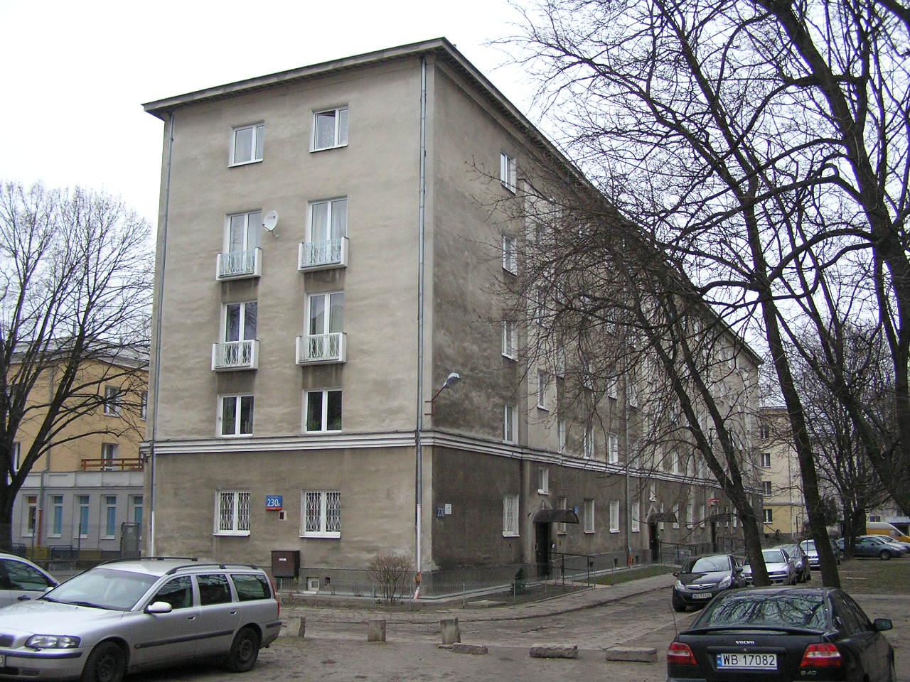 Grochowska 230A
