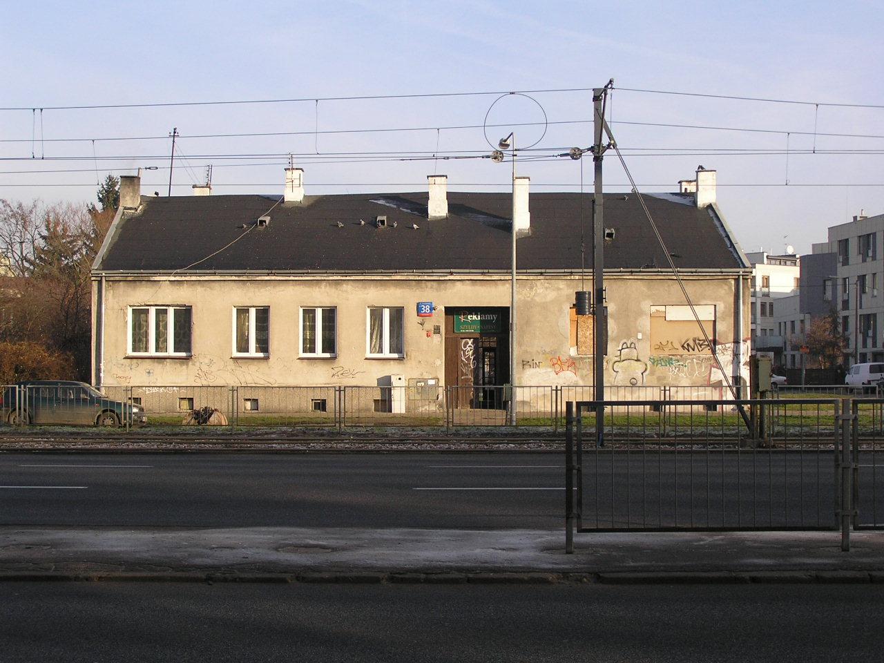 Grochowska 38