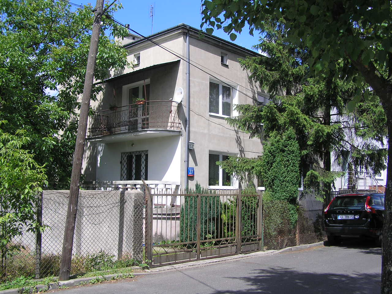 Koprzywiańska 27