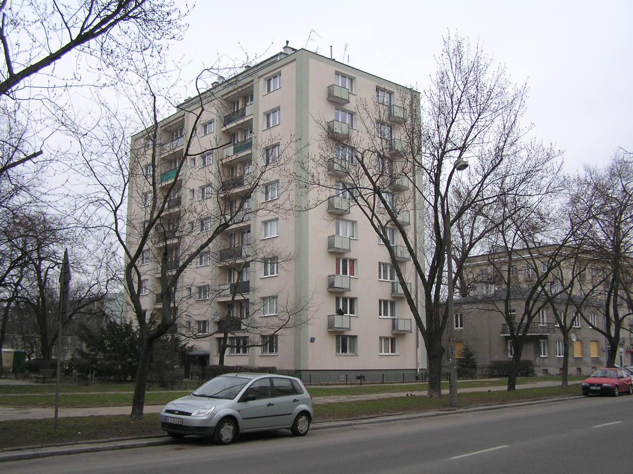 Dwernickiego 26