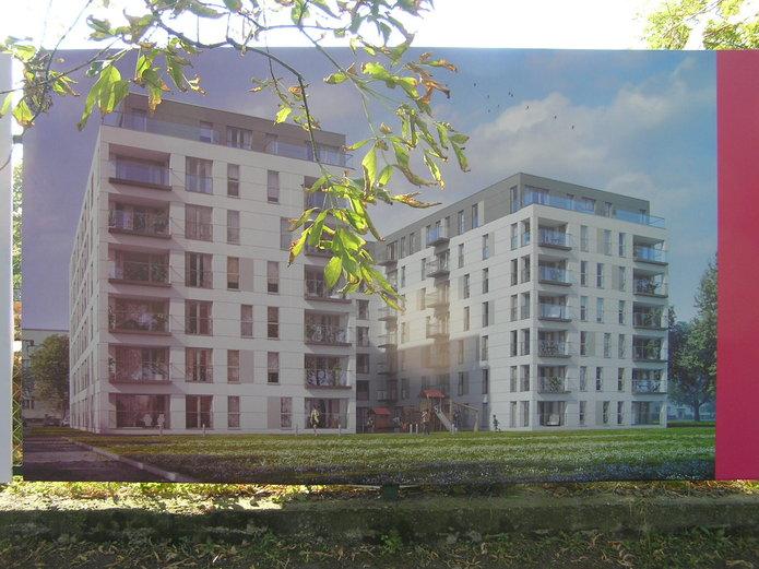 Profbud zbuduję Osiedle Praha na Grochowie