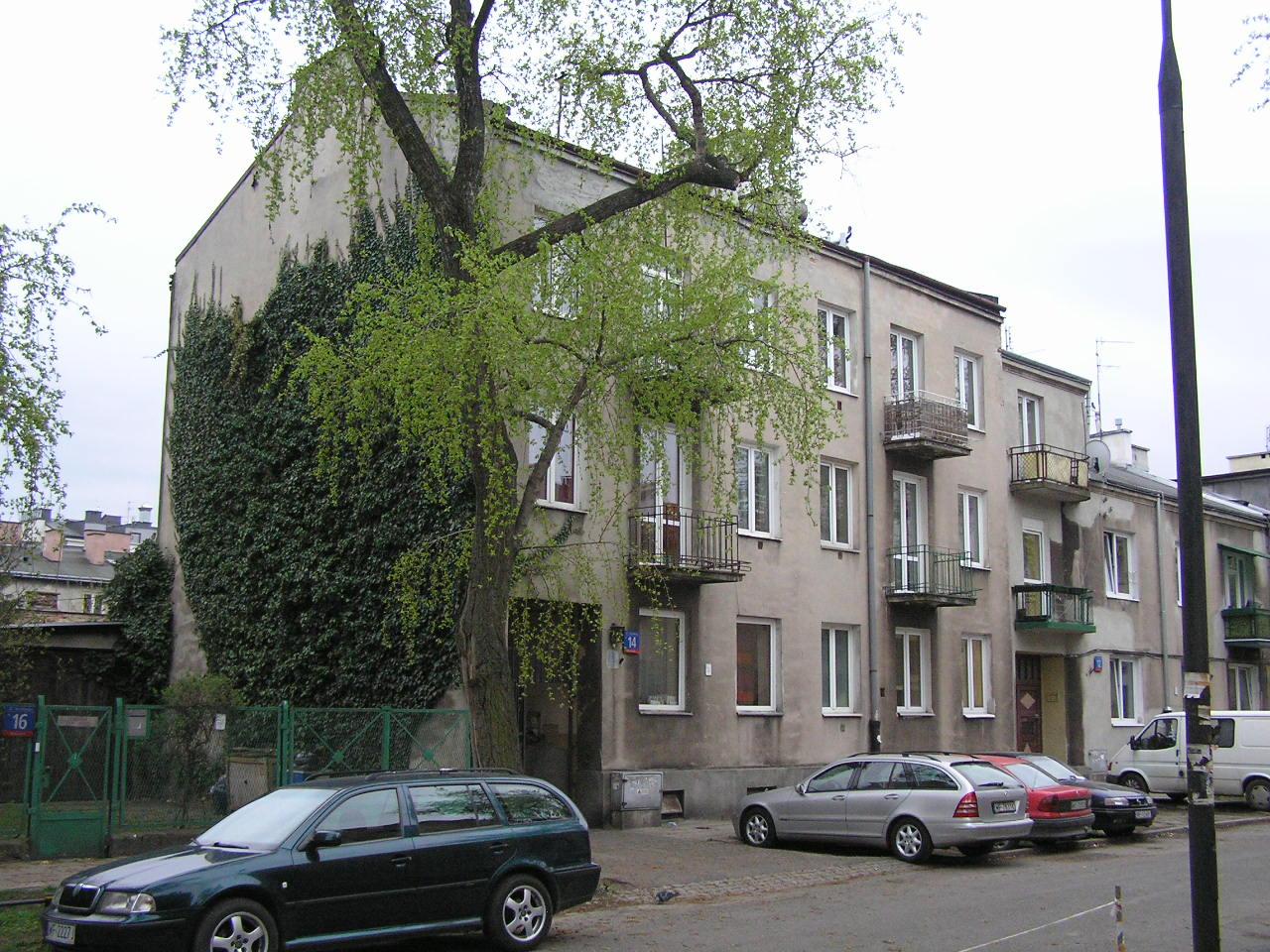 Stoczkowska 14