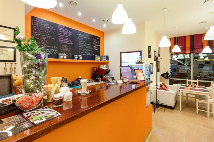 Foto Cafe - kawiarnia na Grochowskiej