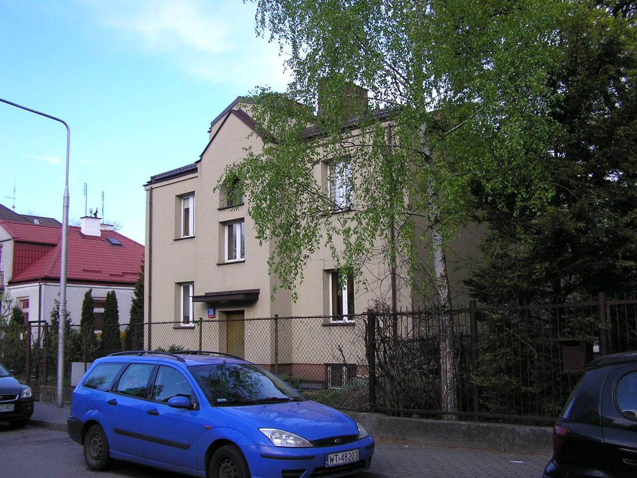 Łukiska 20
