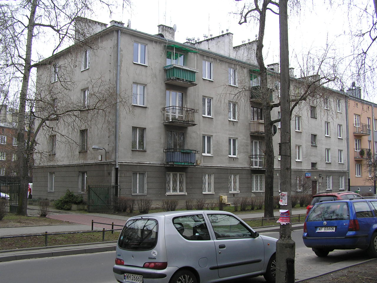 Międzyborska 104/106