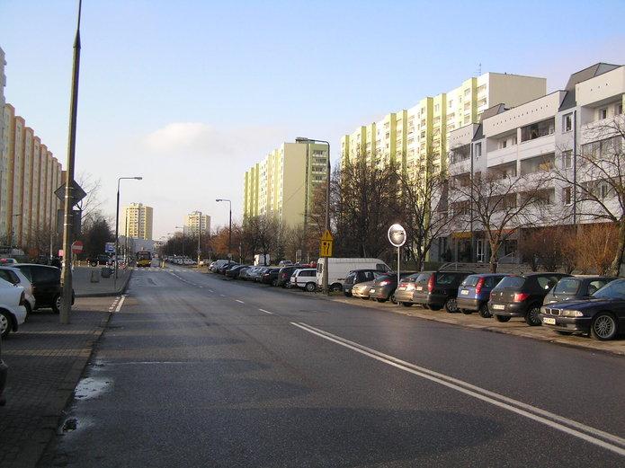 Ścieżka rowerowa wzdłuż Łukowskiej coraz bliżej