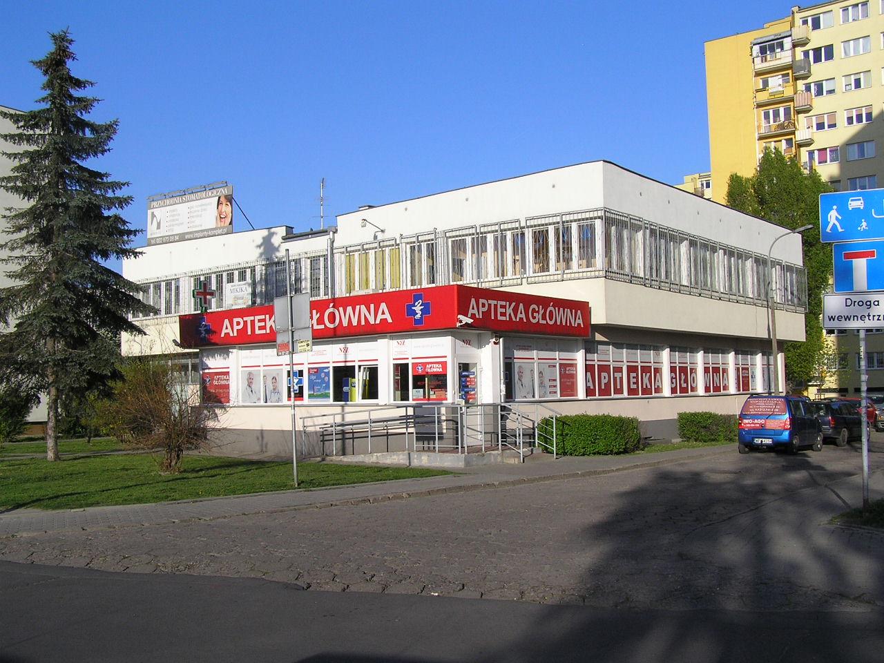 Garwolińska 16
