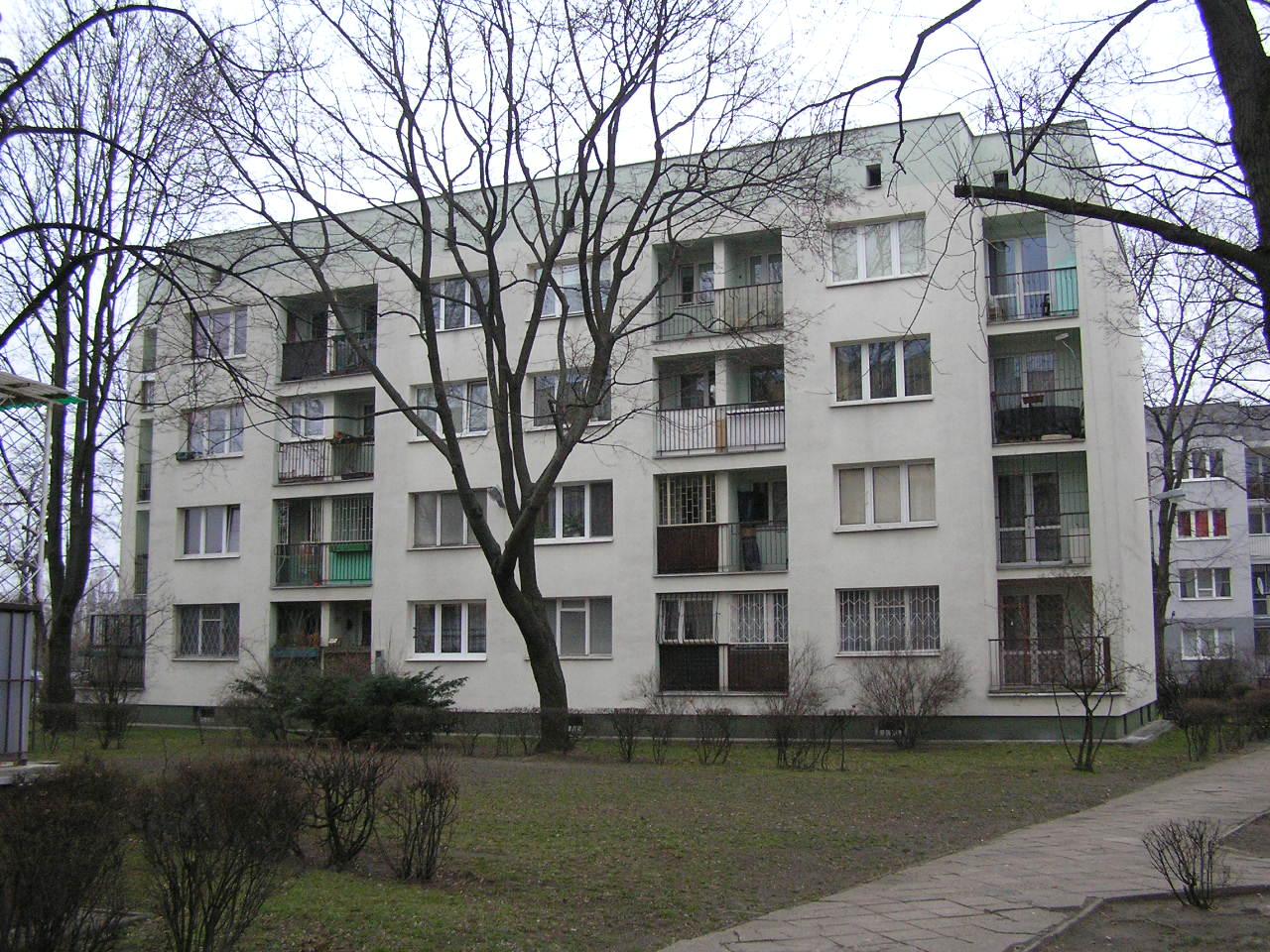 Dwernickiego 39