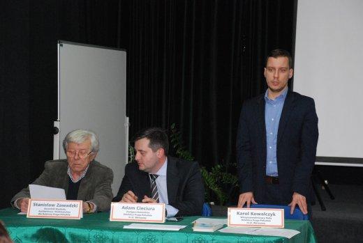 Plany zagospodarowania przestrzennego dla Międzyborskiej 64/70 i Fundamentowej 38/42