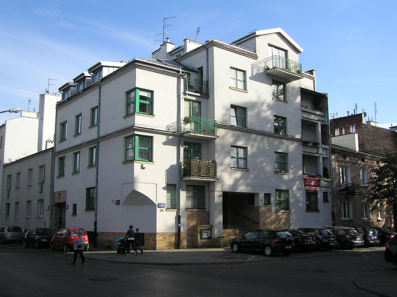 Osowska 25A