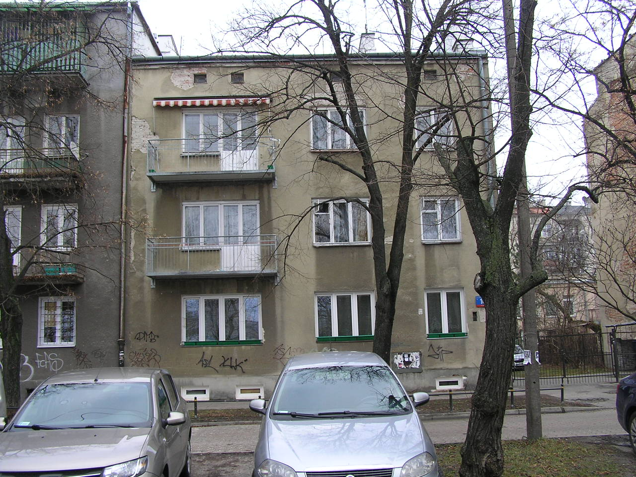 Stanisława Augusta 10