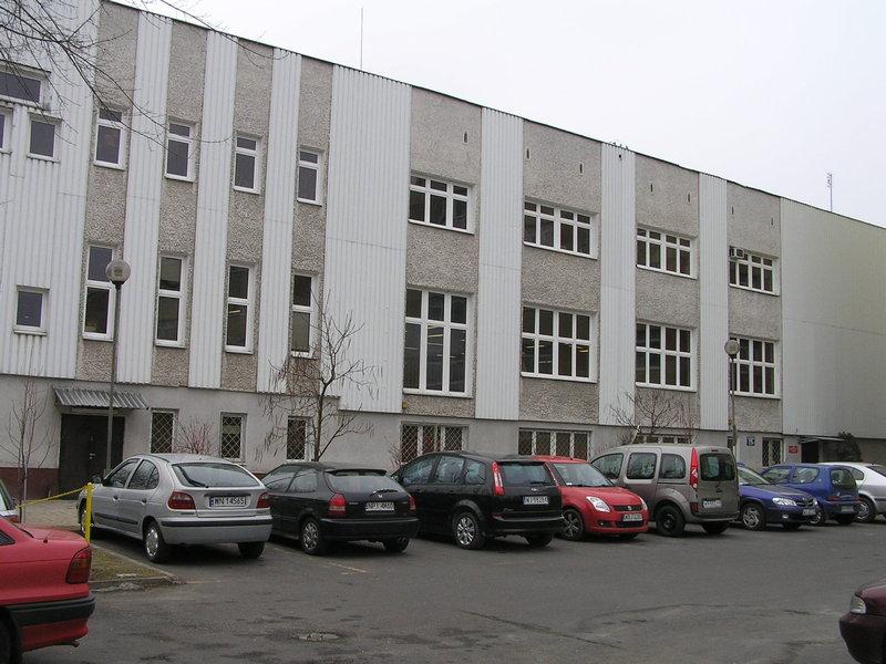 Podskarbińska 25A