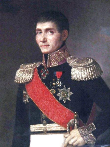 Franciszek Żymirski