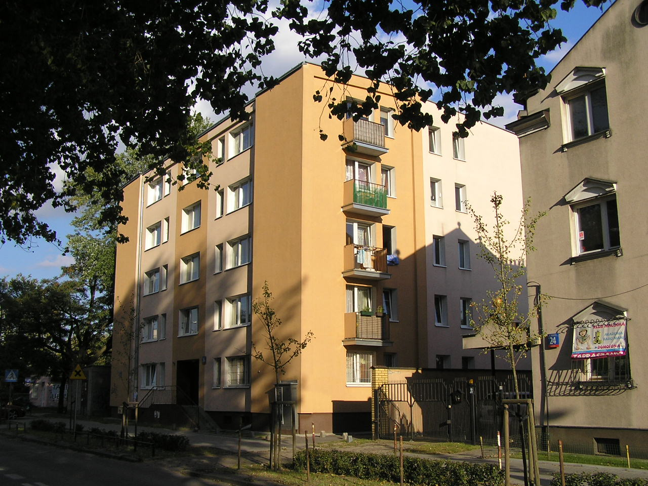 Majdańska 26