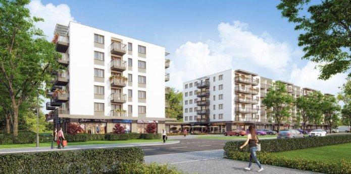 Osiedle Mała Praga nowa inwestycja LC Corp