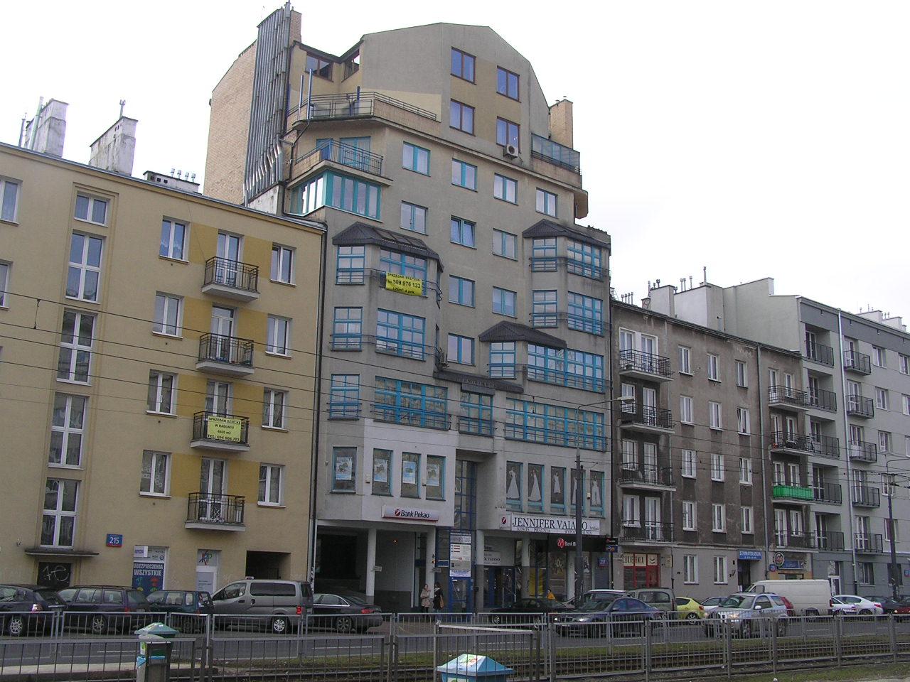 Grochowska 217
