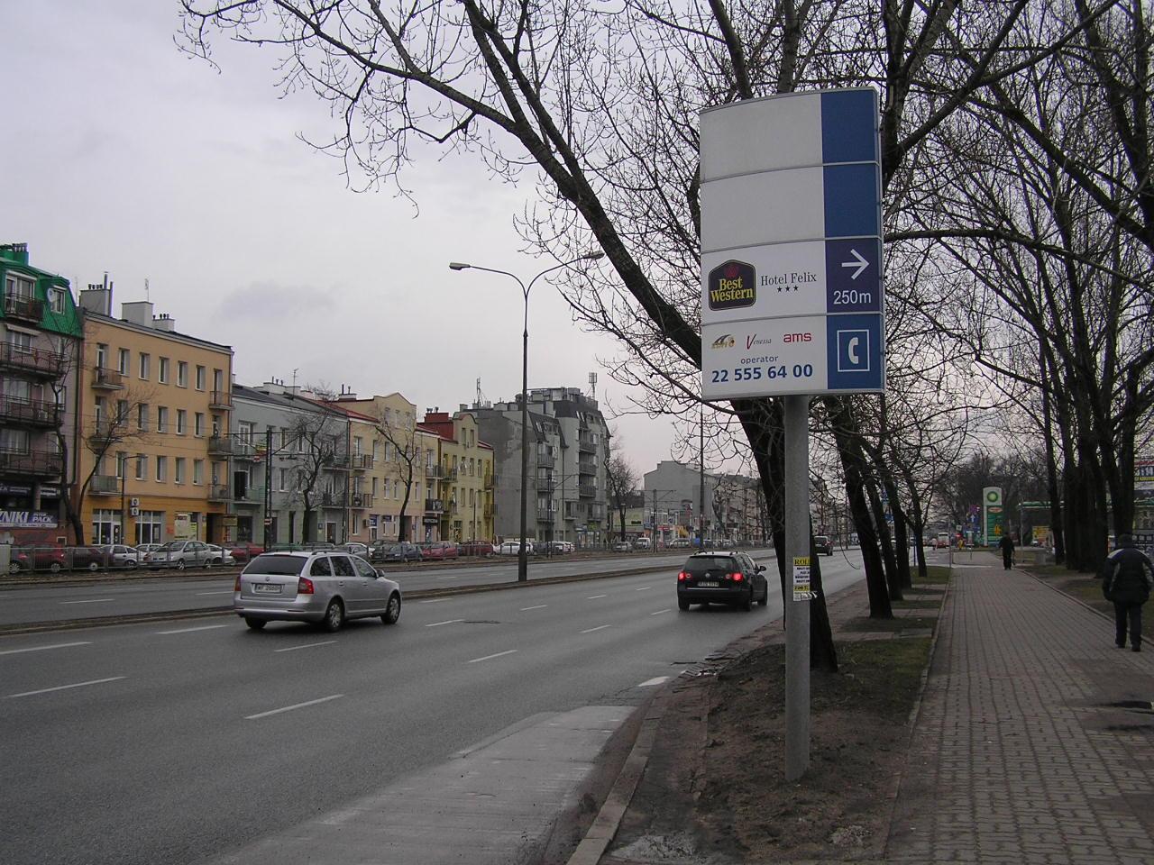 Miasto oferuje alternatywę dla nielegalnych reklam