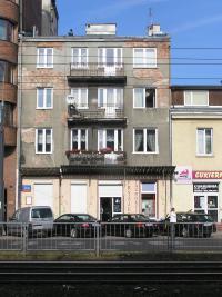 Grochowska 244 przed remontem