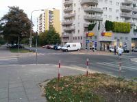 Fot. www.facebook.com/WarszawskaMapaBarier