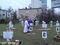 Żołnierze Wyklęci Żołnierzami Niezłomnymi, fot. Paweł Zalewski