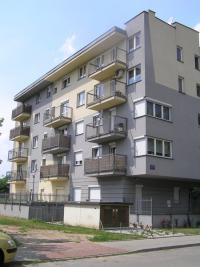 Liwiecka 17 w Warszawie