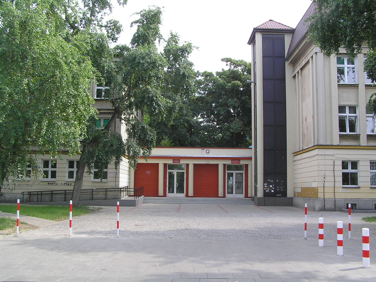 XLVII Liceum Ogólnokształcące