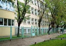 Szkoła Podstawowa nr 163
