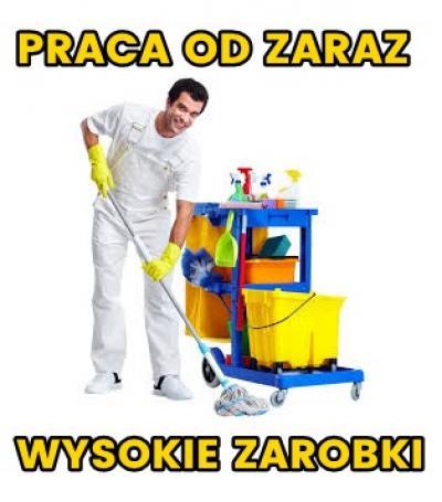 PRACA OD ZARAZ WYSOKIE ZAROBKI Warszawa Grochów