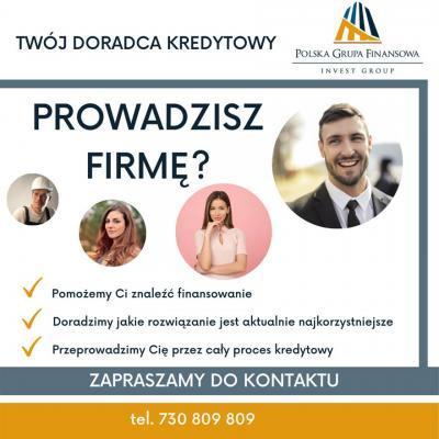 Kredyt dla Firm Warszawa Grochów