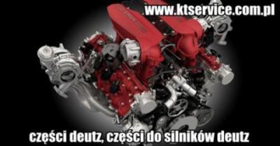 części do silników Deutz ktservice.com.pl