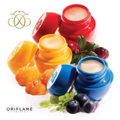 Oriflame - Zostań Konsultantem/ką!