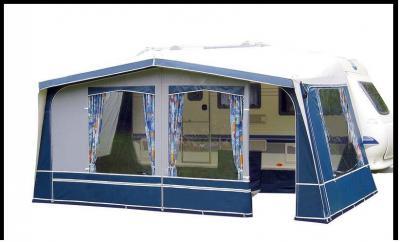 naprawa przedsionki campingowe, szycie parasole al